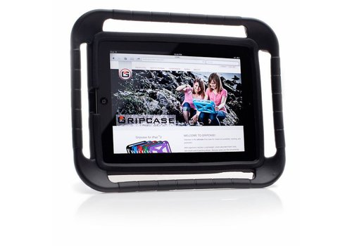 """Gripcase  Gripcase iPad 5-iPad Air iPad Air 2 iPad Pro 9.7"""" zwart"""