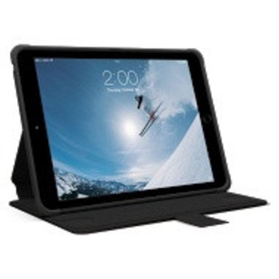 Tablet Case Folio iPad 2017 Zwart-3