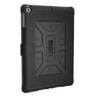 thumb-Tablet Case Folio iPad 2017 Zwart-1