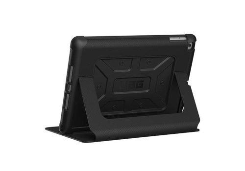 UAG hoes Metropolis voor iPad 5 (2017) zwart