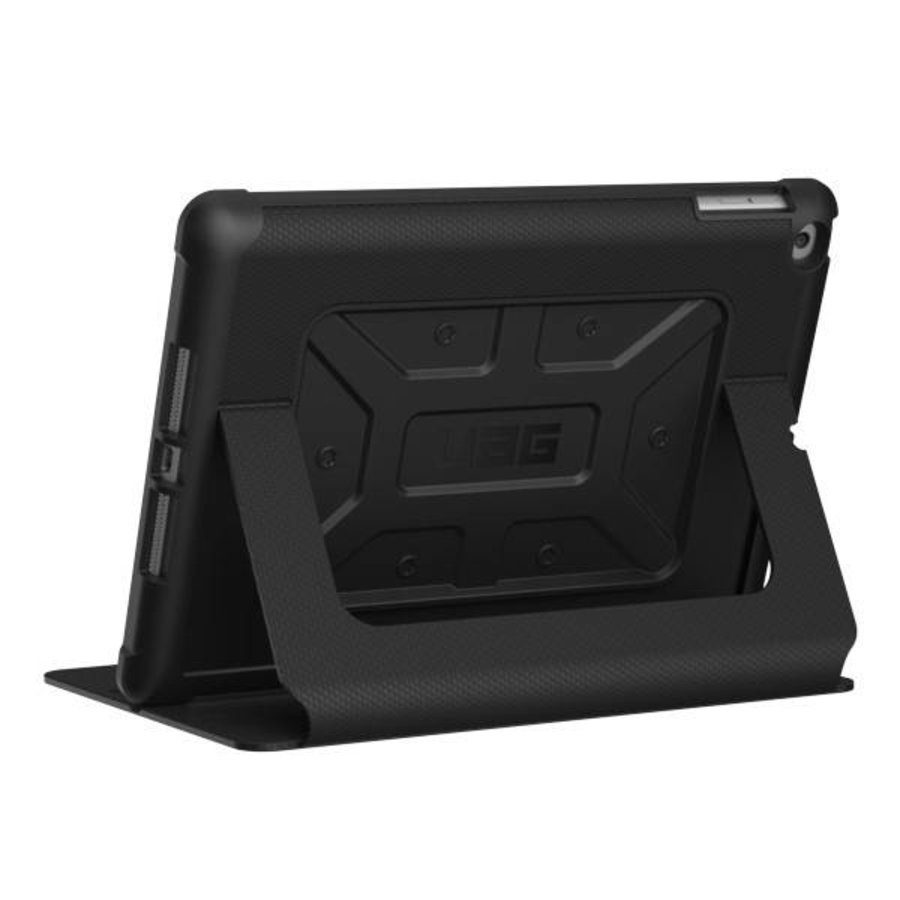 Tablet Case Folio iPad 2017 Zwart-2