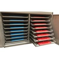 thumb-Macbook oplaadkar met 16 horizontale vakken en geïntegreerde oplaadfunctie-2