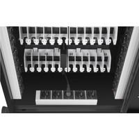 thumb-Verrijdbaar laadstation; opladen van 24 iPads, Tablets, Chromebooks in een afsluitbare stalen kast-7