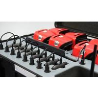 thumb-Koffer met 8 VR brillen, tablet en router-2