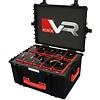RedBOX VR Koffer met 30 VR brillen, tablet en router