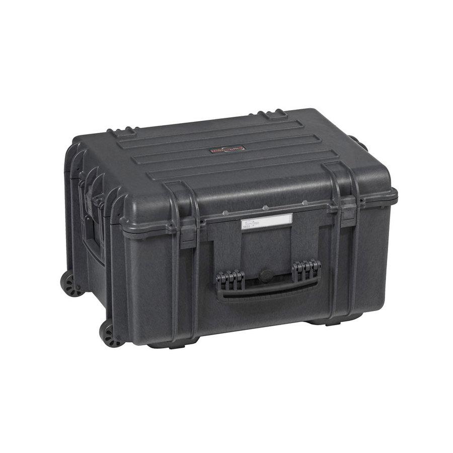 iNcharge/ iNsync C95 opberg, laad, synchronisatie en transport koffer voor maximaal 10 iPads met KidsCovers-5