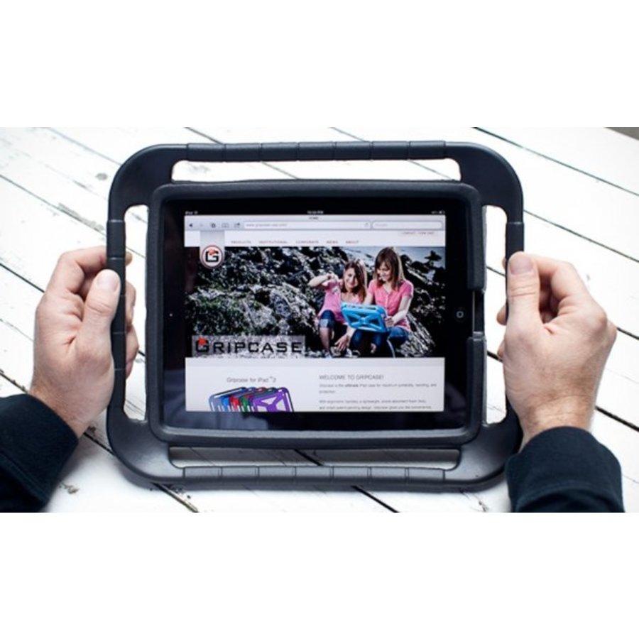 Gripcase voor iPad Air 1 en 2 en iPad pro 9.7 in het zwart-4