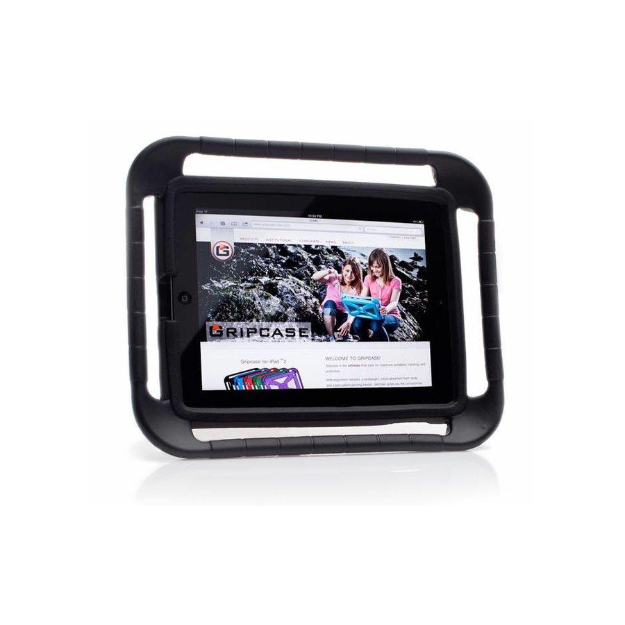 Gripcase voor iPad Air 1 en 2 en iPad pro 9.7 in het zwart-1