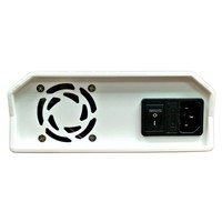thumb-iNsync DU16; Desktop iPad laad en synchronisatie station-1