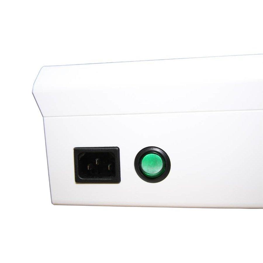 iNsync DL16 Desktop Dockingstation voor 16 iPods-3