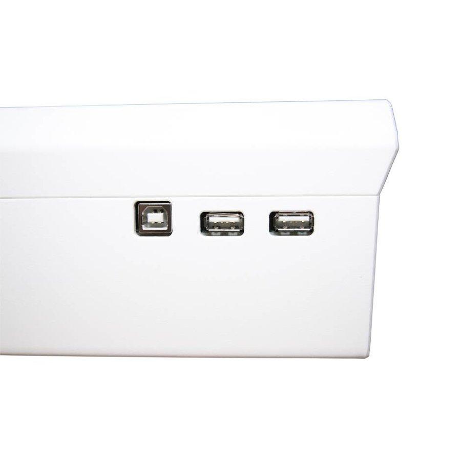 iNsync DL16 Desktop Dockingstation voor 16 iPods-4