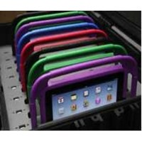 "thumb-C490; iPad dockingstation voor 10 iPad mini met Gripcase, 7""-8"" tablets-2"