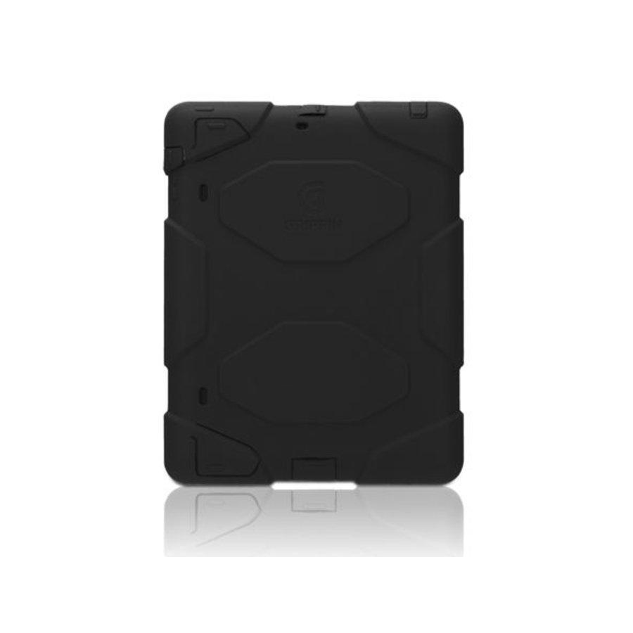 Survivor voor Apple iPad-2