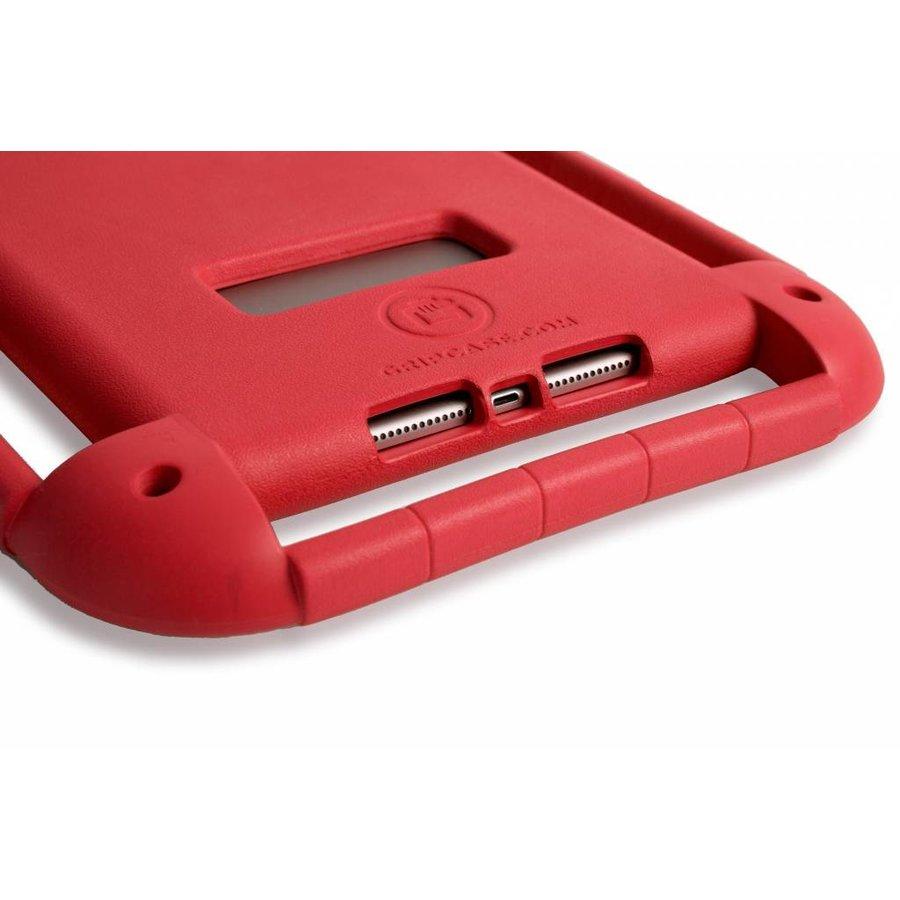 Gripcase voor iPad mini rood-3