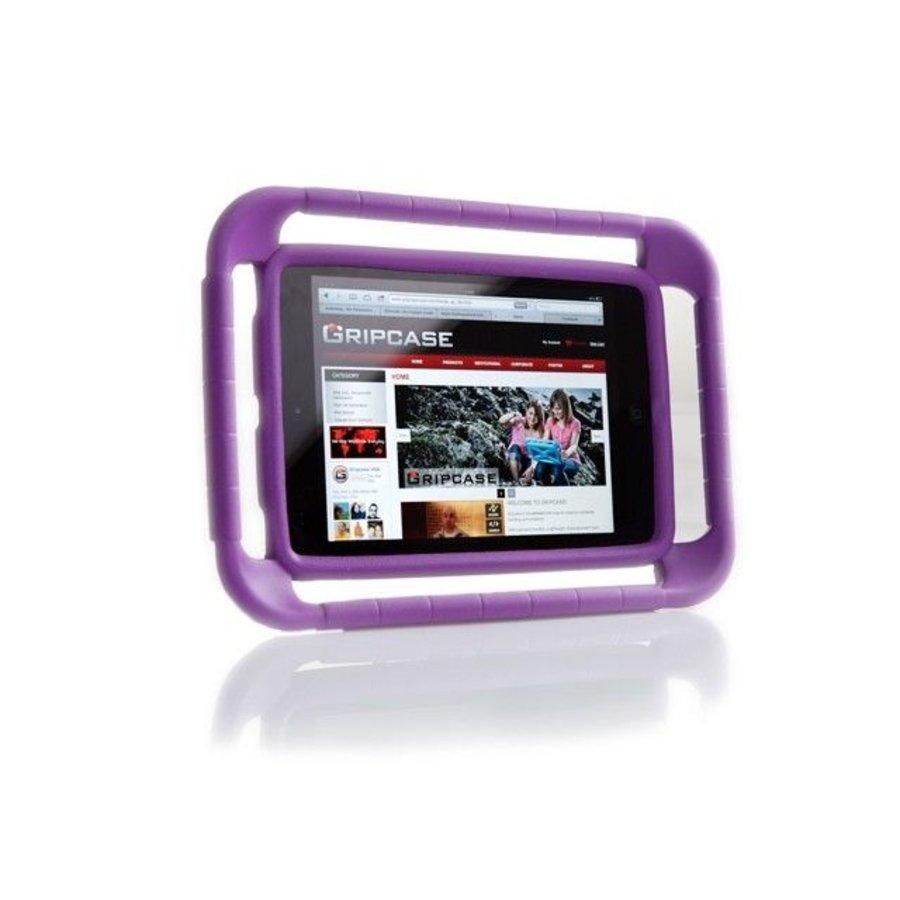 Gripcase voor iPad mini paars-1
