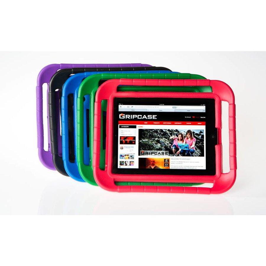 Gripcase voor iPad Air 1 en 2 en iPad pro 9.7 in het blauw-4