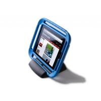 thumb-Gripcase voor iPad Air 1 en 2 en iPad pro 9.7 in het blauw-2