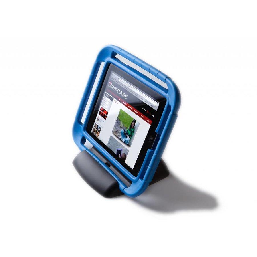 Gripcase voor iPad Air 1 en 2 en iPad pro 9.7 in het blauw-2