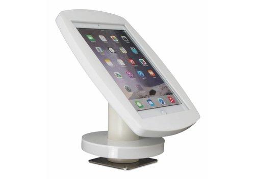 Wandhouder/tafelstandaard vast voor iPad 2017 iPad Air iPad Pro 9.7-inch Lusso wit