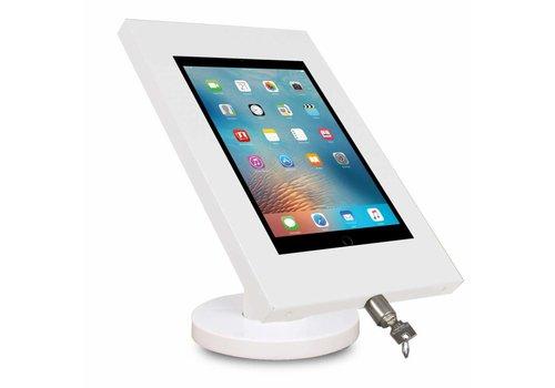 """Tablethouder vast wit tafelmontage iPad 9.7 & 10.5-inch Securo 9-11"""" tablets"""