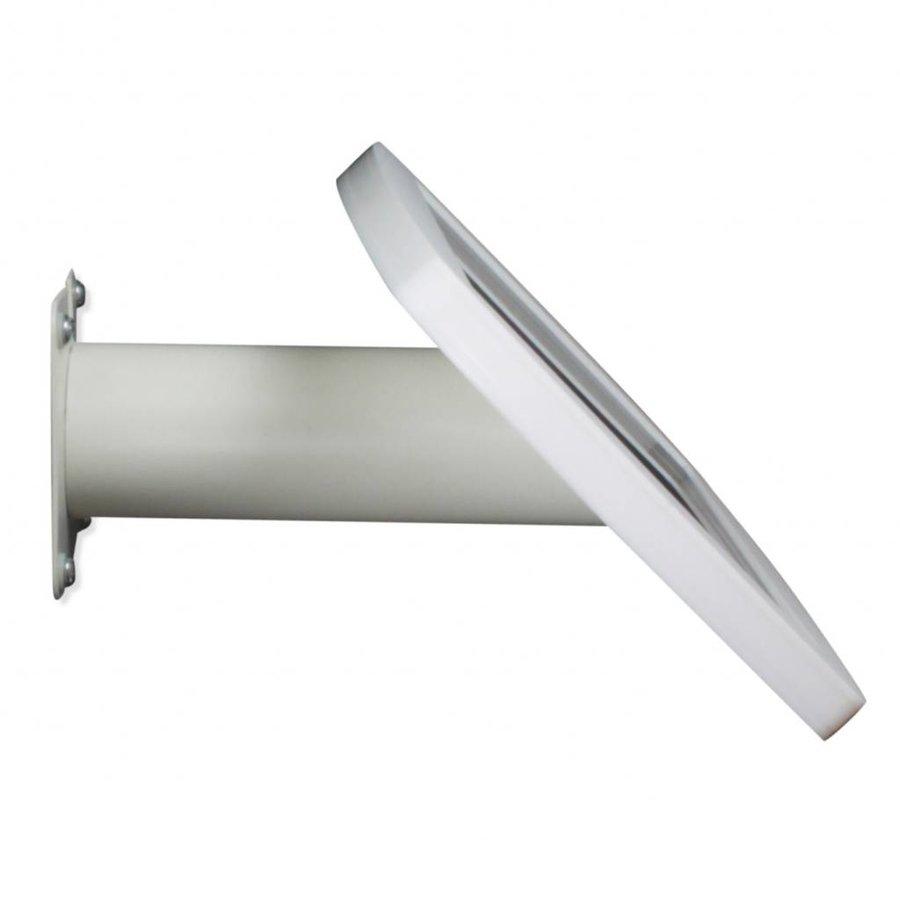 iPad Pro 10.5-inch, iPadhouder wand/tafelmontage Lusso, inclusief slot, wit