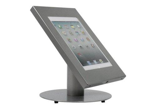 """Tafelstandaard iPad 9.7"""" & 10.5"""" Securo 9-11"""" tablets grijs"""