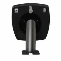 iPad Pro 10.5-inch, iPadhouder wand/tafelmontage Lusso, inclusief slot, zwart