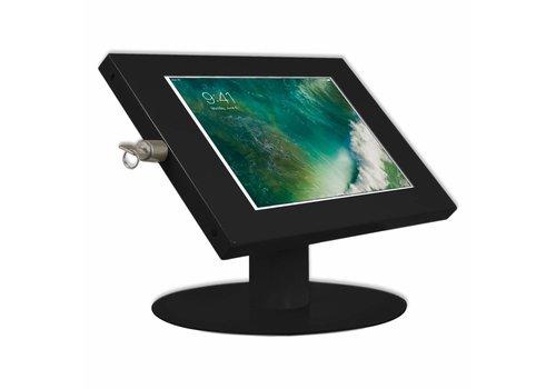 """Tafelstandaard iPad 10.5"""" Securo 10.5"""" zwart"""