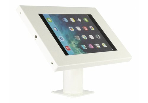 "Tablethouder wand-tafelmontage iPad 9.7""  & 10.5"" Securo 9-11"" tablets wit"
