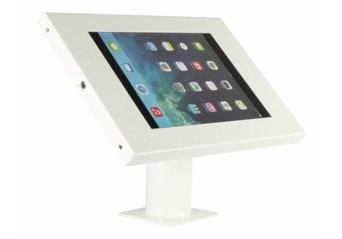 "Tablethouder wand-tafelmontage iPad 9.7""  & 10.5"" Securo 9-11"" tablets wit"