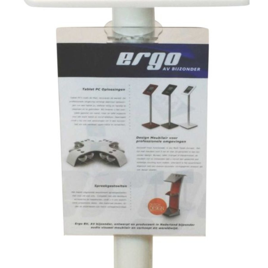 Flyer Display A6