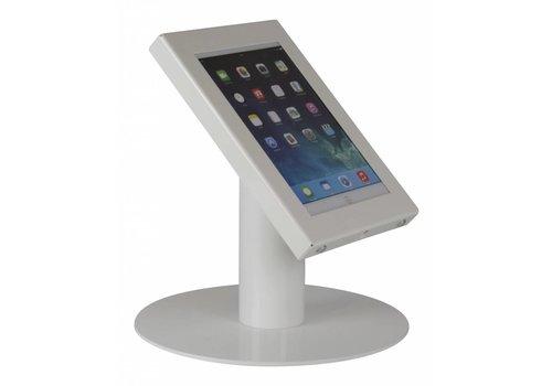 """Tafelstandaard iPad mini Securo 7-8"""" tablets wit"""
