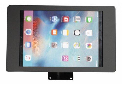 "Tablethouder wand-tafelmontage iPad 12.9""  Fino zwart"