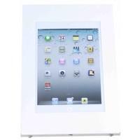 Wandhouder voor iPad, iPad Pro 9,7; Flessibile 5 kleuren houder op zilvergrijze aluminium zwenkarm