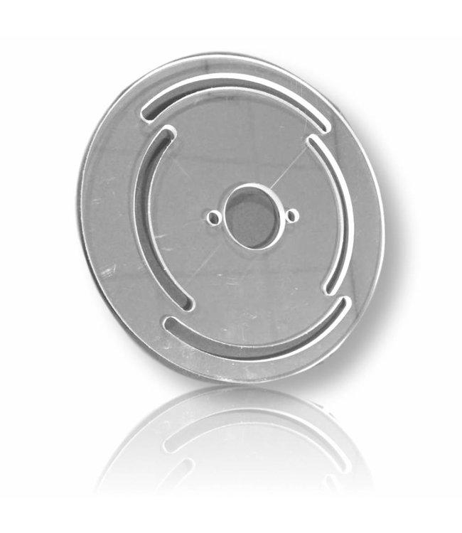 Bravour Turn disc portrait/landscape rotation