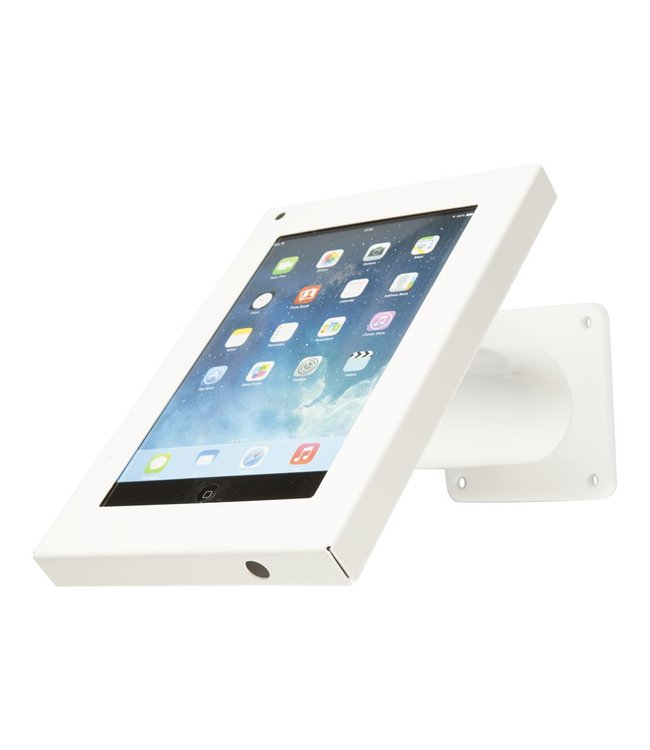 Bravour Tablet desk, wall mount 7 - 8 inch, Securo, different colours