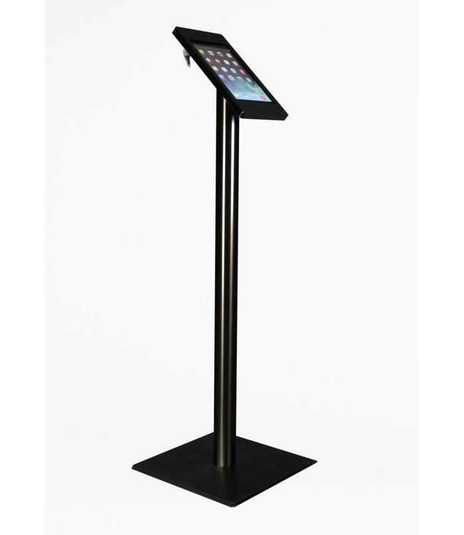Bravour iPad Floor Stand for iPad Mini, Fino, black