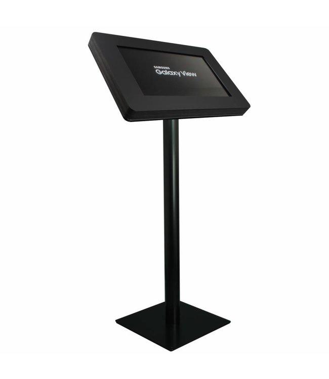 "Bravour Floor stand for Samsung Galaxy View 18,4"" black, Fino"