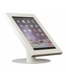 Bravour Desk standing tablet holder for tablets 12-13 inch, Securo