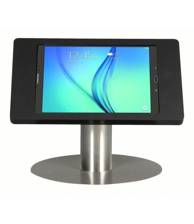 "Bravour Tablet kiosk for Samsung Tab A/S 9.7"", Desk Stand Fino"