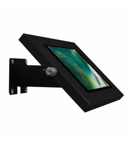 "Bravour iPad desk & wall standing tablet holder for iPad 10.5"", Securo"