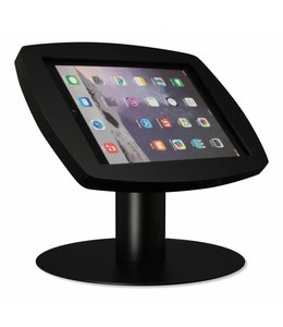 "Bravour iPad Desk Stand for iPad Air/iPad Pro 9.7"", Lusso, black"