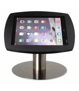 "Bravour Soporte de sobremesa para iPad 2017/ iPad Air/iPad Pro 9.7"", Lusso, negro/acero"