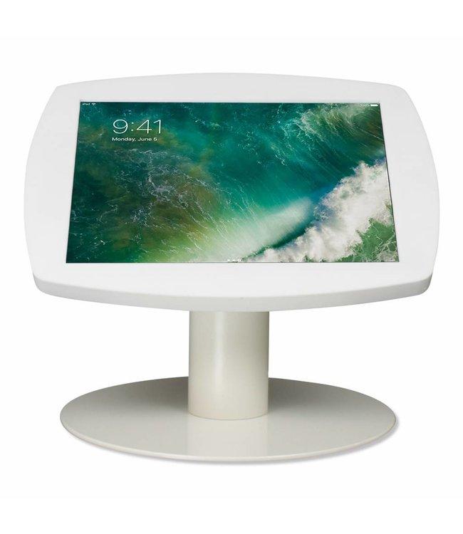 "Bravour iPad kiosk for iPad Pro 10.5"", Desk Stand Lusso, white"
