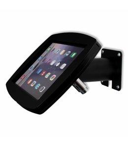 "Bravour Soporte para iPad 2017/ iPad Air/iPad Pro 9.7"", Lusso, montaje de mesa o pared, negro"