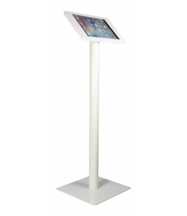 """Bravour Soporte de piso para iPad Pro 12.9"""", Fino, blanco"""