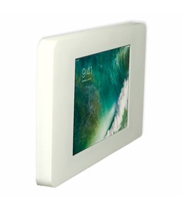 Bravour Flat iPad wall mount for iPad Pro 10.5, Piatto, white