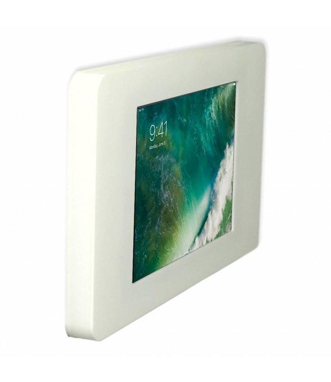 Bravour Flat iPad display for iPad Pro 10.5, Piatto, white