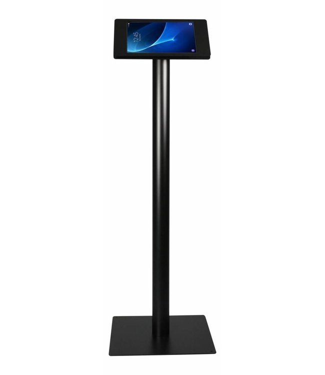 """Bravour Tablet Floor Stand for Samsung Tab A 2016 10,1"""" black"""