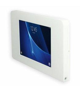 """Bravour Soporte de pared plano, Samsung Tab A 10.1"""", Piatto, blanco"""